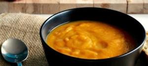 Φτιάξτε ένα εύκολο ορεκτικό: Πουρές γλυκοπατάτας με πορτοκάλι