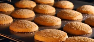 Μαλακά μπισκότα βουτύρου
