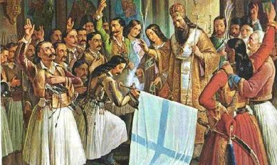 Θλίψη! Τι απέγιναν οι ήρωες της Επανάστασης του 1821;(vid)
