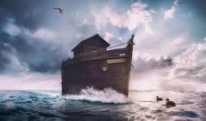 Ποιοι ψάχνουν την κιβωτό του Νώε στην Τουρκία;
