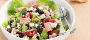 Τα θρεπτικά συστατικά του τόνου στη διατροφή μας
