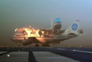 Το πιο πολύνεκρο αεροπορικό δυστύχημα συνέβει σαν σήμερα, το 1977