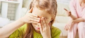 Πώς θα αποφύγετε να κάνετε ενοχικό το παιδί