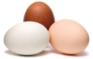 Πώς μπορώ να καταλάβω αν ένα αυγό είναι μπαγιάτικο;