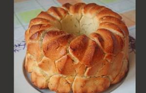 Δοκίμασε να φτιάξεις νοστιμότατο ψωμί με πατάτα