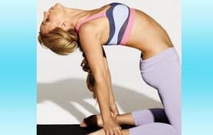 Διώξε την υπερένταση με τις καλύτερες ασκήσεις – Δες ποιες είναι