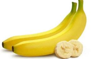 Μάσκα μπανάνας για λαμπερά μαλλιά