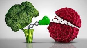 Καρκίνος: Ο συνδυασμός τροφών που προστατεύει