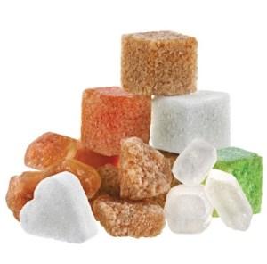 Διαβήτης και γλυκαντικά
