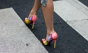 Fashion tip : Πως να καταλάβεις ότι ένα παπούτσι είναι άνετο χωρίς καν να το φορέσεις
