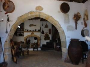Μουσείο πέτρας και μαντινάδας Κρήτης