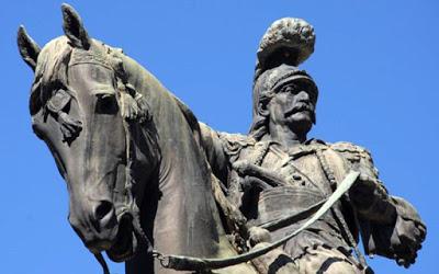 Ο εθνικός μας ήρωας Θεόδωρος Κολοκοτρώνης
