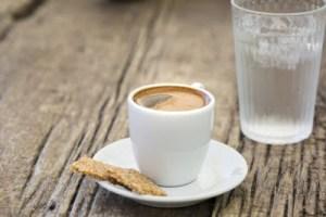 Ελληνικός καφές και χαμηλή θερμιδική πρόσληψη και αύξηση του μεταβολισμού