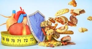 Καρδιά: Οι 10 χειρότερες τροφές