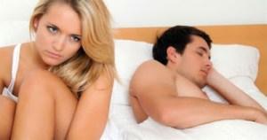 Γιατί οι άντρες κοιμούνται μετά το sex ;