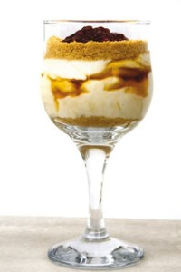 Read more about the article Cheese cake με γιαούρτι και μέλι