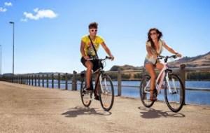 Το ποδήλατο ωφελεί την υγεία