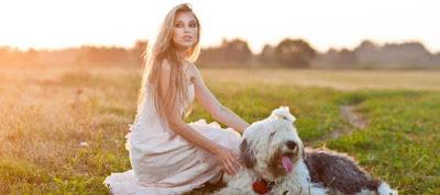 Read more about the article Τι μου προσφέρει η συντροφιά του σκύλου;