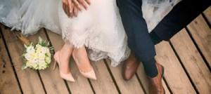 Γάμος παραδοσιακός, εκκεντρικός ή λιτός; Τι επιλέγουν τα ζώδια!