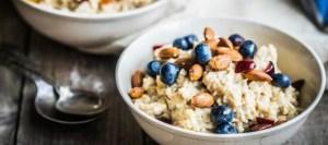 Το γρήγορο και πλούσιο πρωινό που λειτουργεί σαν «καύσιμο» στον οργανισμό!