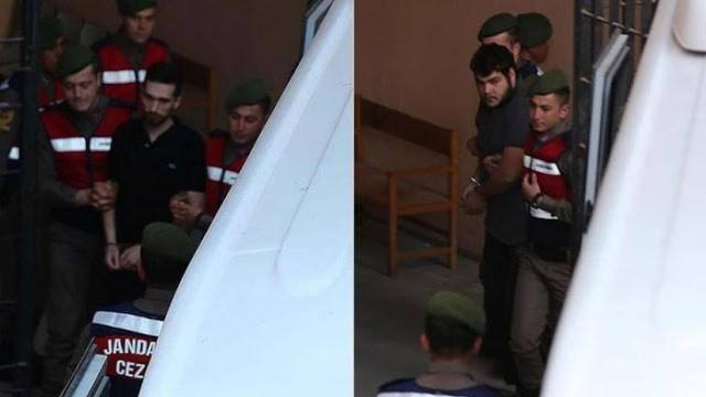 Έλληνες στρατιωτικοί: Σάλος από την κίνηση των μουσουλμάνων Περιφερειακών Συμβούλων!