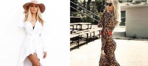 Read more about the article Γωγώ Μαστροκώστα:Σε ρόλο μοντέλου για τις ανάγκες της νέας κολεξιόν ρούχων της!