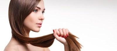 Φυσική μάσκα μαλλιών με καρύδα