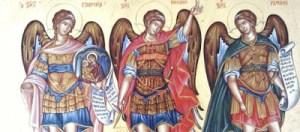 Τι είναι τα Σεραφείμ και Χερουβείμ; Ποιές και πόσες είναι οι αγγελικές δυνάμεις;