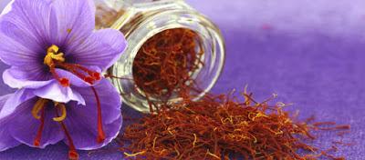 Read more about the article Κρόκος Κοζάνης ή σαφράν: Το υπερπολύτιμο μπαχαρικό με τις ανεκτίμητες ιδιότητες