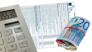 Η εγκύκλιος με τις οδηγίες για τη συμπλήρωση του εντύπου Ε1 της φετινής φορολογικής δήλωσης. Πως θα δηλωθούν τα εισοδήματα και οι δαπάνες με ηλεκτρονικό χρήμα για το αφορολόγητο