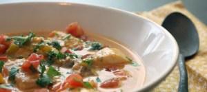 Εύκολη συνταγή για ψαρόσουπα
