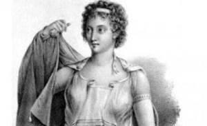 Αγνοδίκη η Αθηναία: Η πρώτη γυναικολόγος της ιστορίας μεταμφιέστηκε σε άντρα για να εργαστεί ελεύθερα