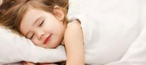 Γιατί τα παιδιά πρέπει να κοιμούνται από τις 9 το βράδυ;