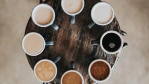 Πόση καφεΐνη περιέχουν τα διάφορα είδη καφέ που καταναλώνουμε