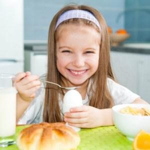 Ποια αυγά είναι πιο υγιεινά για το παιδί;