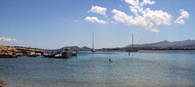 Read more about the article Από Πάσχα… καλοκαίρι: Ανεβαίνει κι άλλο η θερμοκρασία την Τρίτη