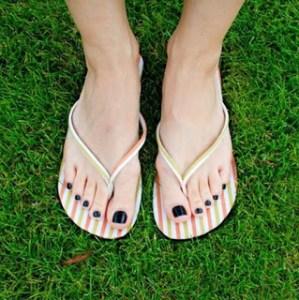 Read more about the article Μύκητες στα πόδια; Οι φυσικές συνταγές που θα σας βοηθήσουν να απαλλαγείτε γρήγορα