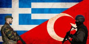 Πυροδοτούν ένταση οι Τούρκοι: «Οι θρασύτατες,απερίσκεπτες και κακομαθημένες συμπεριφορές θα κάνουν τους Έλληνες να αισθανθούν το χαστούκι της Τουρκίας»