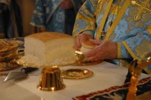 Η προετοιμασία για την Θεία Κοινωνία και η διατήρηση της Χάρης