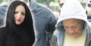 Δώρα Ζέμπερη:Τι λέει τώρα ο κατηγορούμενος μέσα από τις φυλακές…