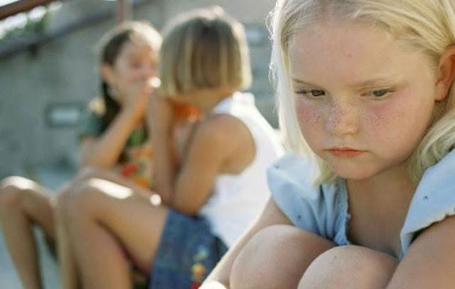 Παιδικά βιώματα και μετέπειτα ανάπτυξη προσωπικότητας