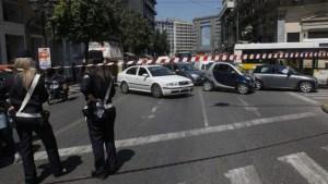 Κυκλοφοριακές ρυθμίσεις την Κυριακή λόγω της 38ης Μαραθώνιας Πορείας Ειρήνης