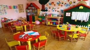 Δωρεάν στους παιδικούς σταθμούς της Αθήνας τα παιδιά οικογενειών, με εισόδημα έως 20.000 ευρώ