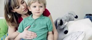 Τι κρύβεται πίσω από τη διάρροια του παιδιού;