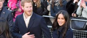 Οι βασιλικοί κανόνες που πρέπει να ακολουθήσουν οι καλεσμένοι στον γάμο του Harry και της Meghan Markle