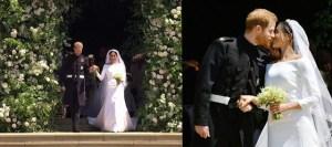 Πρίγκιπας Harry & Meghan Markle: Just Married!