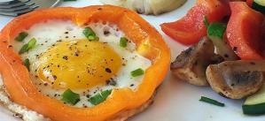 3 λαχταριστές συνταγές με αυγά που πρέπει να δοκιμάσετε