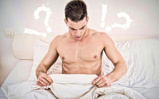 Κονδυλώματα στον άντρα: Δείτε πώς θεραπεύονται
