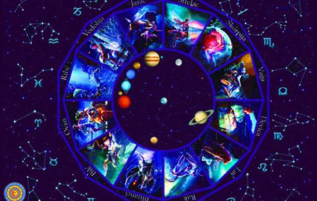 Η αστρολογία μας βοηθήσει να κατανοήσουμε πιο εύκολα το παιδί μας