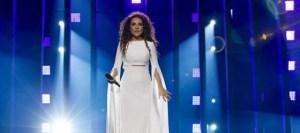 Αυτή είναι η αντικαταστάτρια της Γιάννας Τερζή στην τεχνική πρόβα της Eurovision!